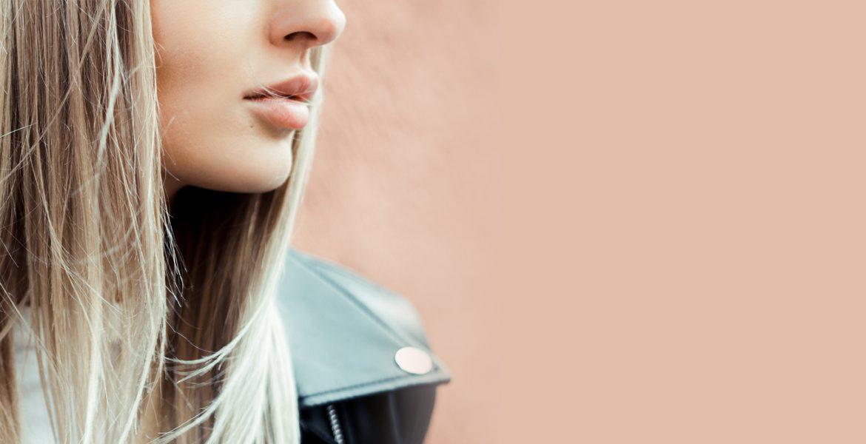 Cosmetic Lip Fillers